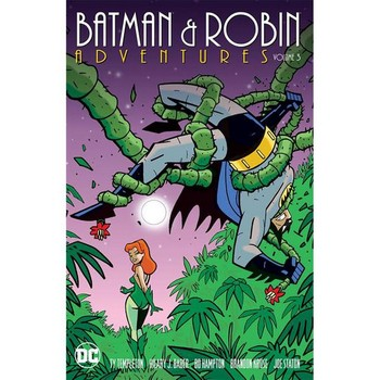 Batman & Robin Adventures Vol. 3 TP