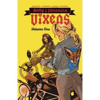 Betty & Veronica Vixens Vol. 1 TP