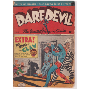 Daredevil #31 ( 1941 series )