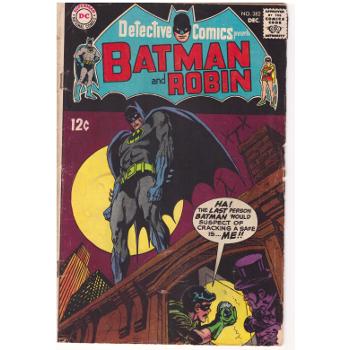 Detective Comics #382
