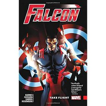 Falcon Vol. 1 : Take Flight TP