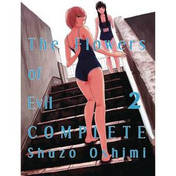 Flowers of Evil : Complete Edition Vol. 3 SC