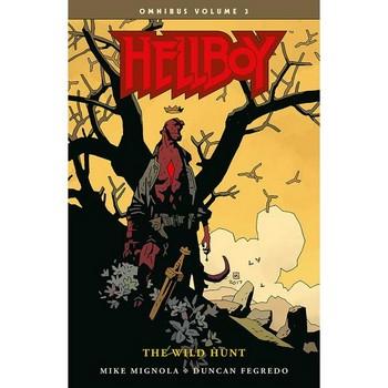 Hellboy Omnibus Vol. 3 : The Wild Hunt TP