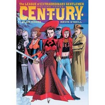 League of Extraordinary Gentlemen Vol. III : Century TP