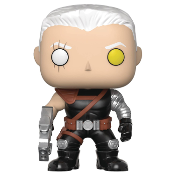 POP Vinyl Deadpool Movie : Cable