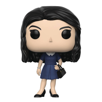 POP Vinyl Riverdale TV : Veronica Lodge