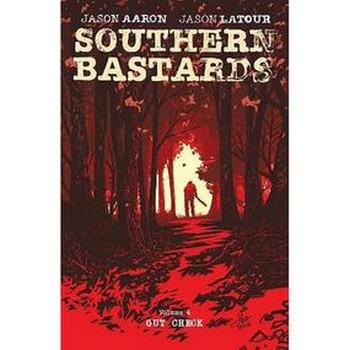 Southern Bastards Vol. 4 : Gut Check TP