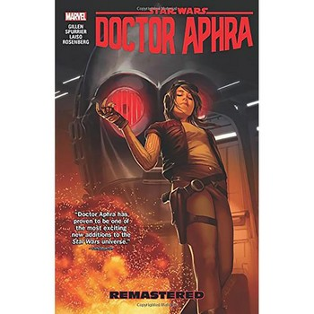 Star Wars Doctor Aphra Vol. 3 : Remastered TP