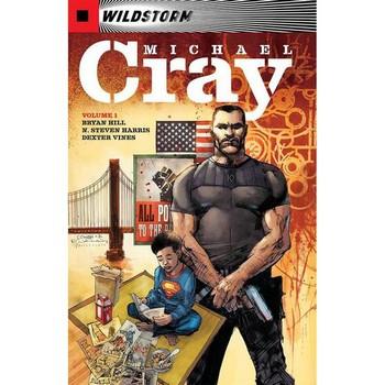 Wildstorm : Michael Cray TP