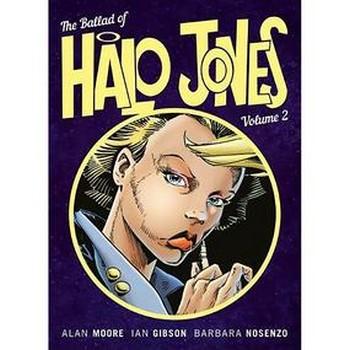 Ballad of Halo Jones Colour Edition Vol. 2 SC