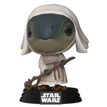 POP Vinyl Star Wars EP8 : Caretaker