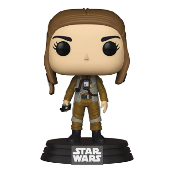 POP Vinyl Star Wars EP8 : Paige