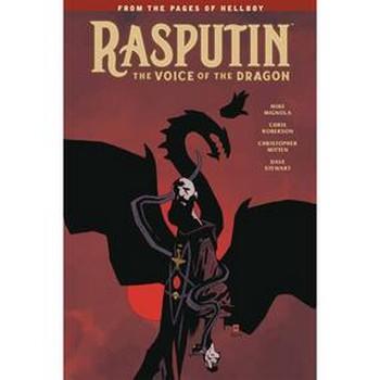 Rasputin : Voice of the Dragon TP