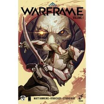 Warframe Vol. 1 TP